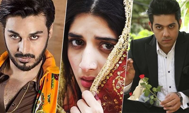 10 Pakistani dramas that address bold topics and social issues!