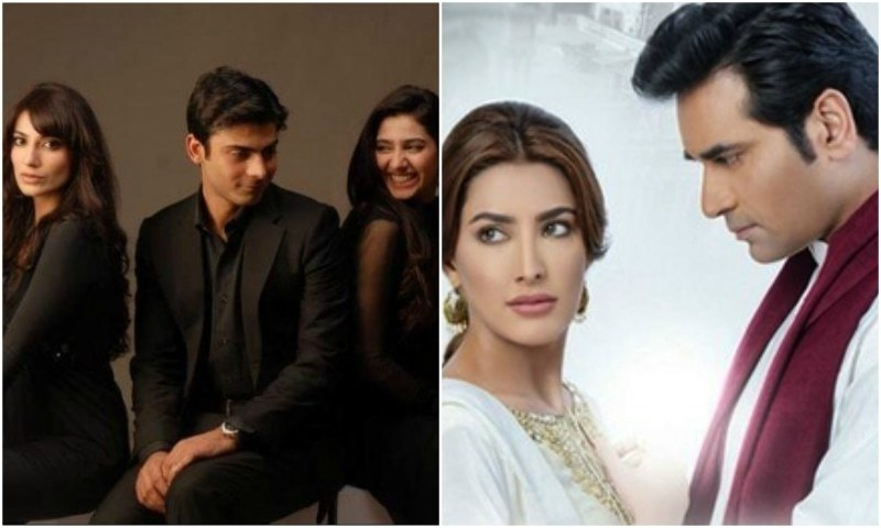 5 romantic Pakistani dramas that melted our hearts