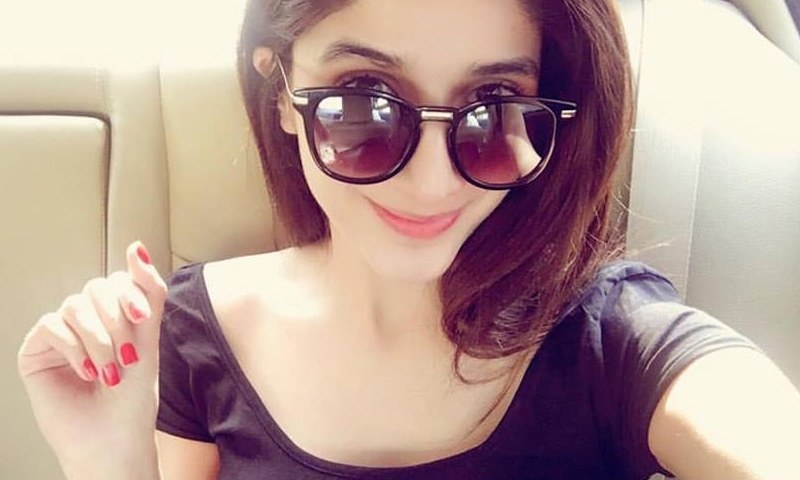 HIP Exclusive: Mawra Hocane talks about the importance of education!