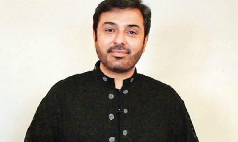 Naumaan Ijaz to star in Gohar Rasheed's upcoming movie 'Maidaan'
