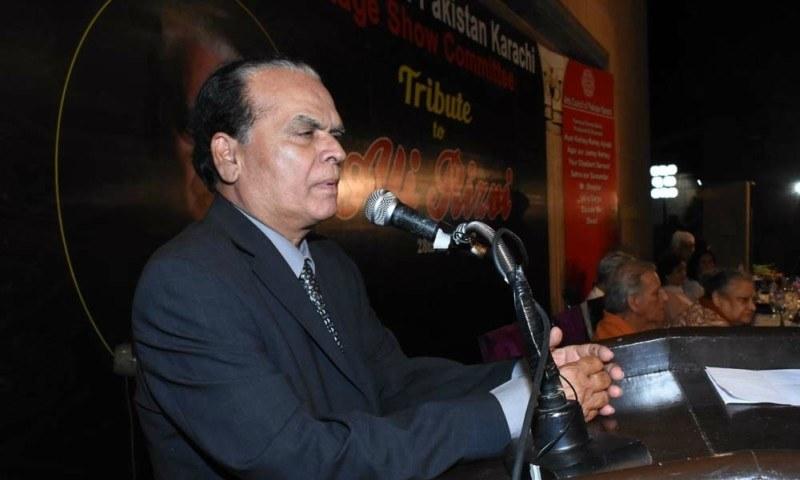 Legendary producer/director Ali Rizvi passes away