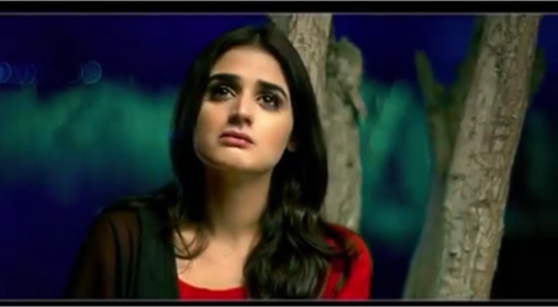 Hira Mani to star in drama Bilqees Urf Bitto