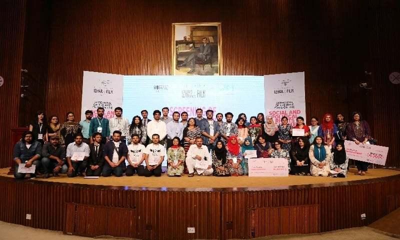 IBFF & UN Women Screen 25 best short-films on Women Rights in Isl