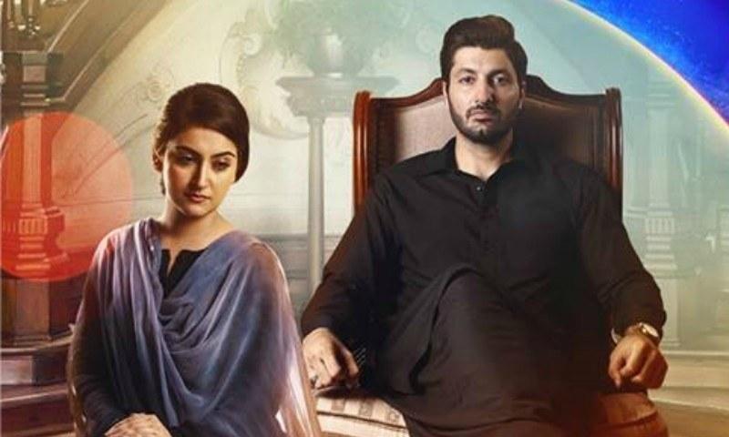 Hiba Qadir makes Bholi Bano a must watch