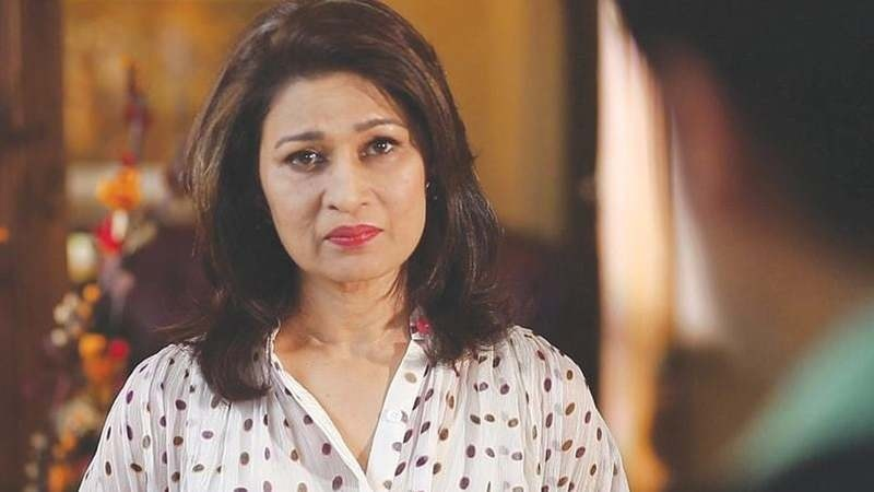 Naila Jaffri Protests Jindal's Arrival By Refusing Government Aid