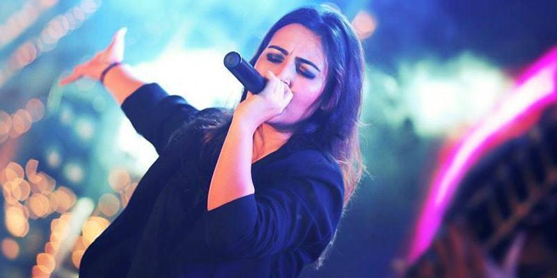 Natasha Baig talks new single 'Maa'
