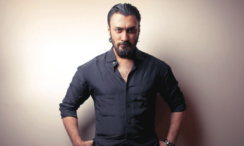Being on a bike is therapeutic for my soul: Umair Jaswal