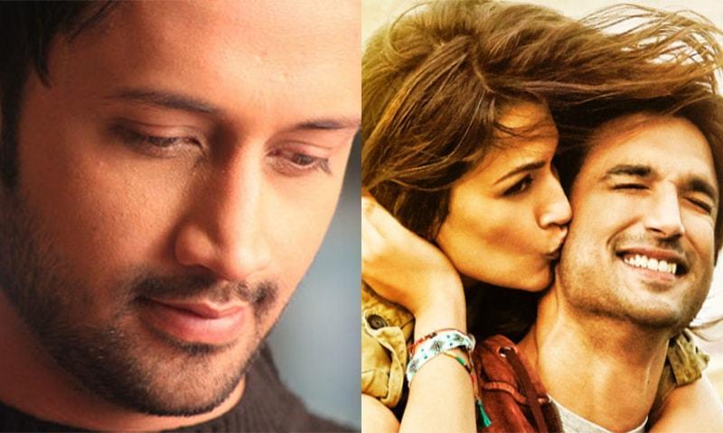 Atif Aslam's 'Darasal' reflects Bollywood film 'Raabta' beautifully