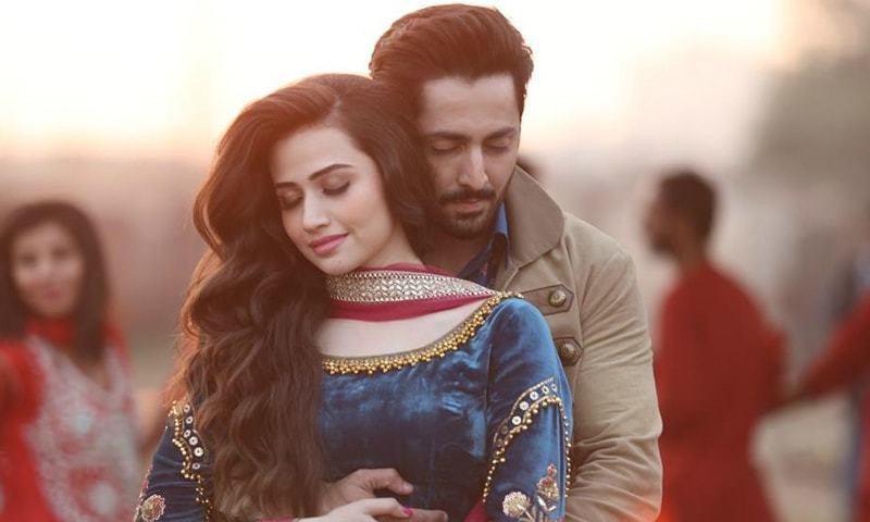 'Mehrunisa V Lub U' lets Bollywood artists make waves in Pakistan