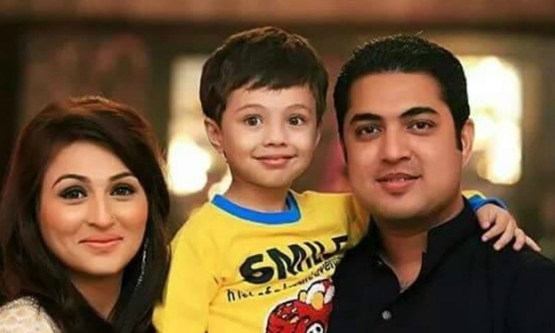 Iqrar-Ul-Hassan's father-son relation philosophy is what we all aspire for