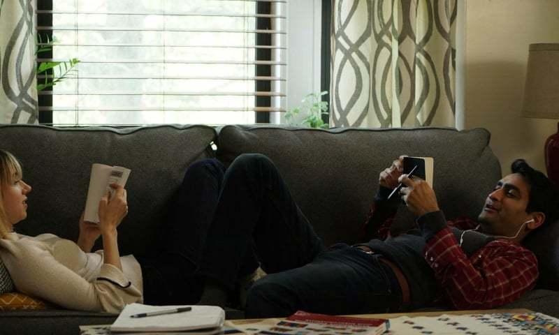 Pakistani-American Kumail Nanjiani set for Hollywood debut