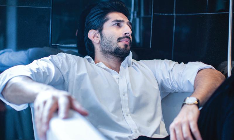 HIP Talks: Bilal Ashraf discusses 'Yalghaar' and his rise to stardom