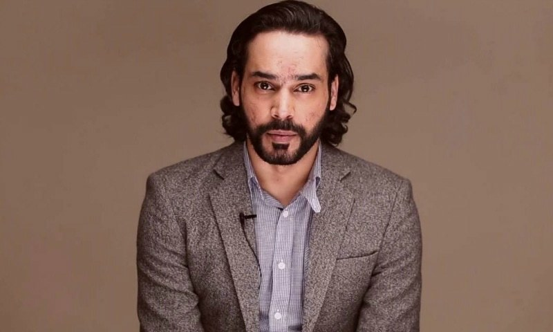 Gohar Rasheed opens up about much-delayed film 'Yalghaar'
