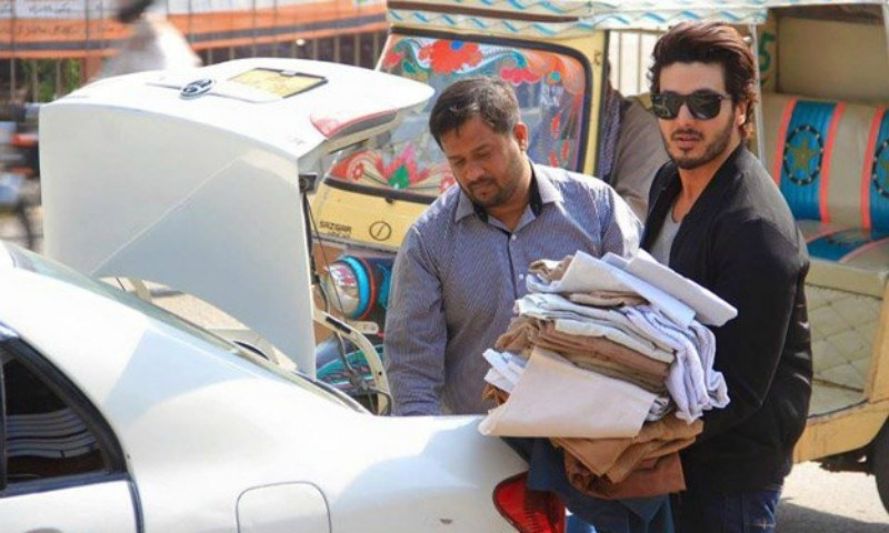 Ahsan Khan on the true essence of Eid