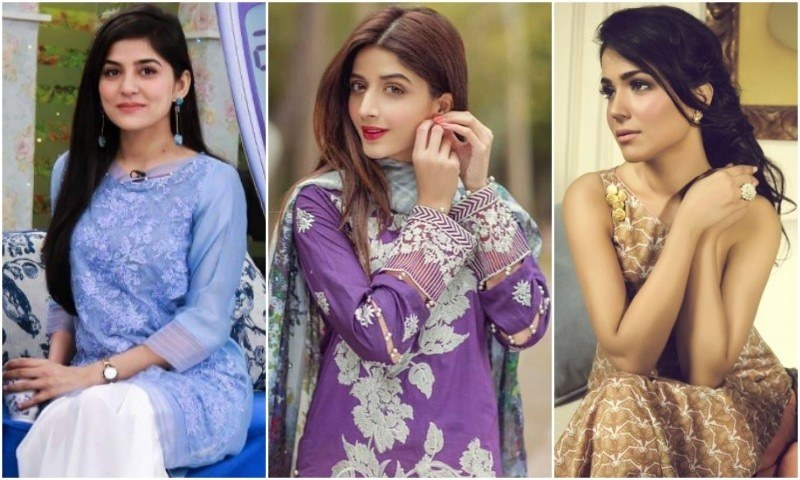 Divas reveal to HIP how they plan to dress-up this Eid