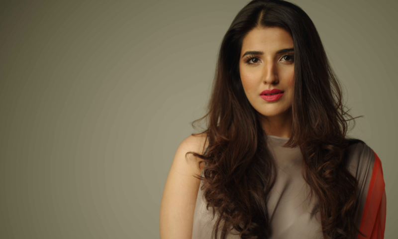 Celebrity all-rounder: Hareem Farooq to host Eid show