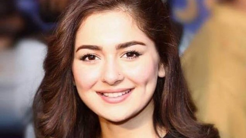 hania aamir chats with hip on her fascination with