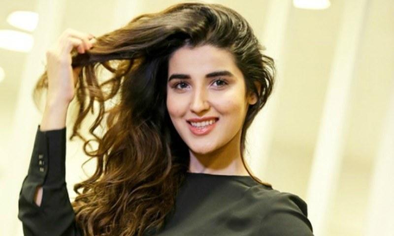 HIP Exclusive: Hareem Farooq joins 'Miss Veet Pakistan' as a judge