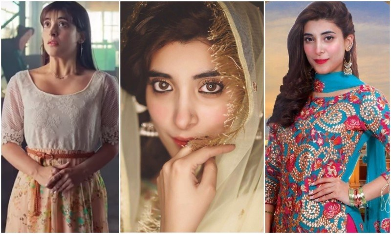 2017 is Urwa Hocane's year and how!