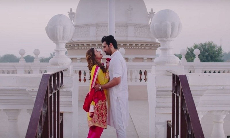 Tere Naal Naal from 'Punjab Nahi Jaungi' is blissfully soothing