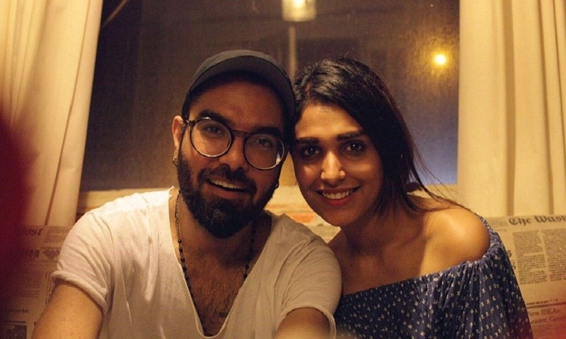 The Future Is Now The Present Yasir Hussain Amp Amna Ilyas