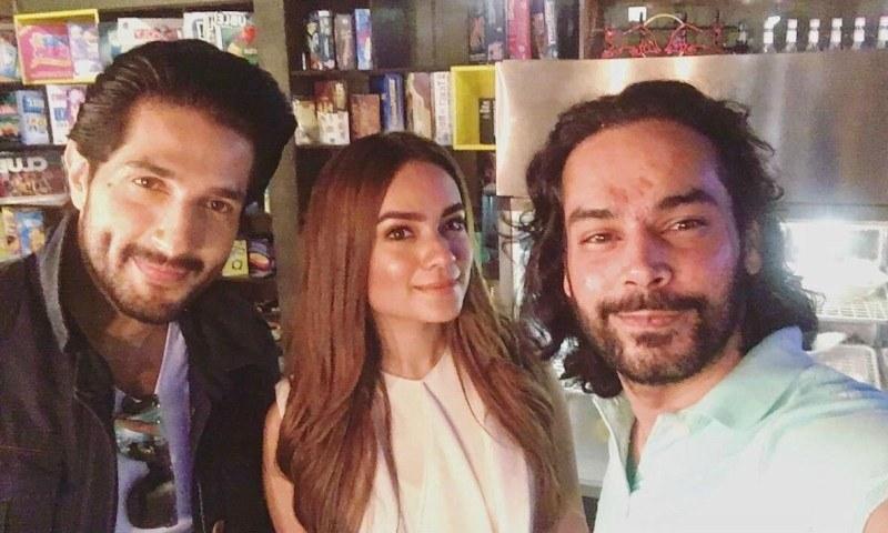 HIP Exclusive: Alyzeh Gabol joins the cast of 'Rangreza'