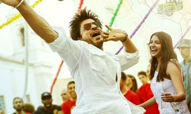 Advance bookings for 'Jab Harry Met Sejal' in Pakistan are overwhelming