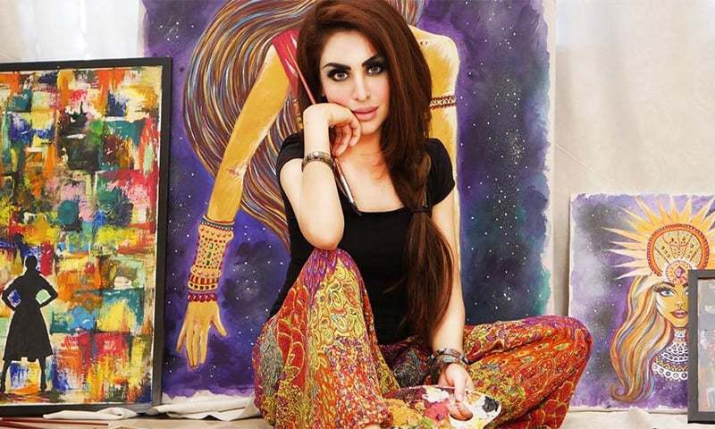 Sara Bhatti to play strong female lead in movie debut