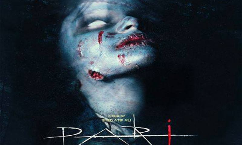 Trailer for Pakistani horror movie 'Pari' will leave you with a cold sweat