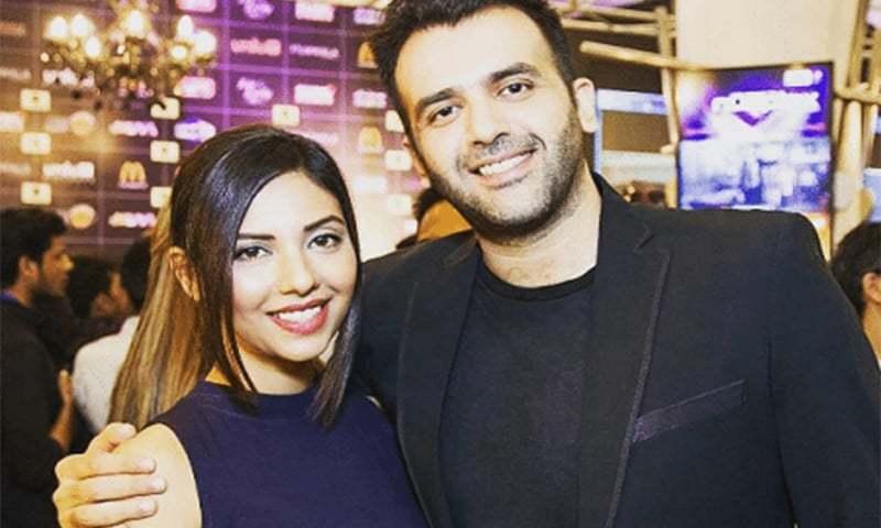 Sunita Marshall pairs up with husband Hasan Ahmed for 'Main Akeli'