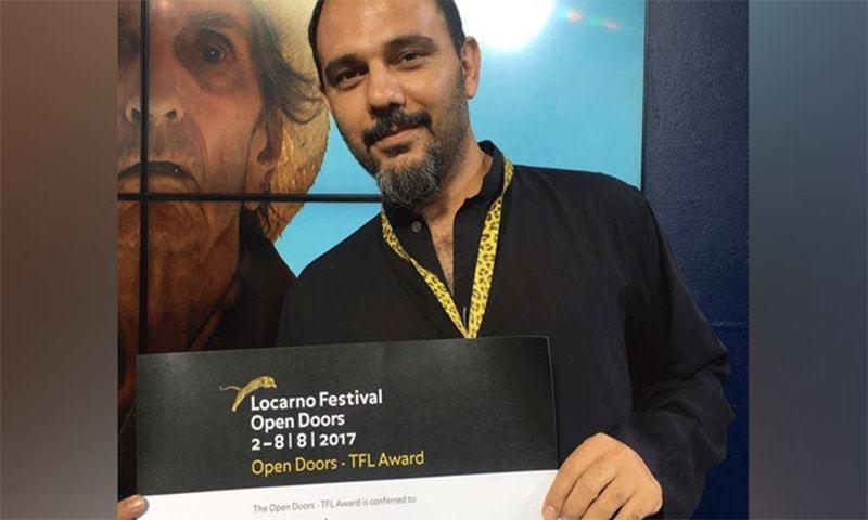 Jami wins the Open Doors – TFL Award at Locarno Film Festival