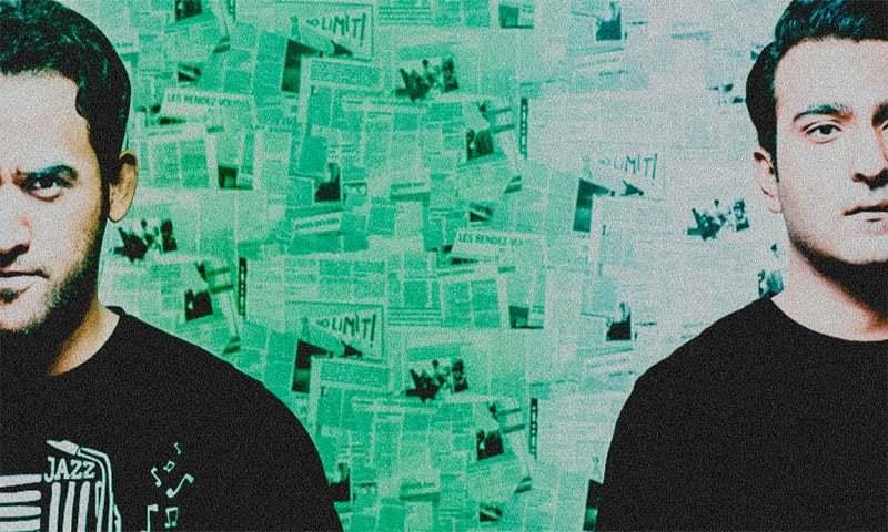 Get into the patriotic spirit with SomeWhatSuper's EDM track 'Pakistaniyat'