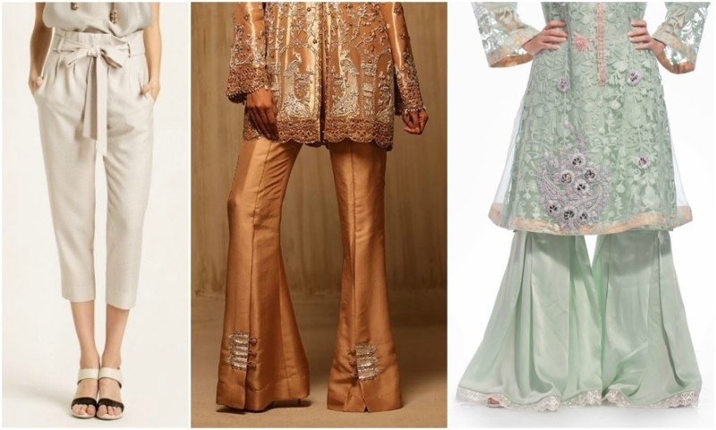 Your ultimate guide to the trendiest pants this season!