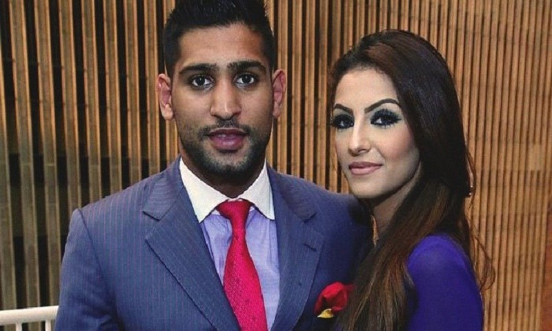 The Amir-Faryal split gets cheesier by the minute