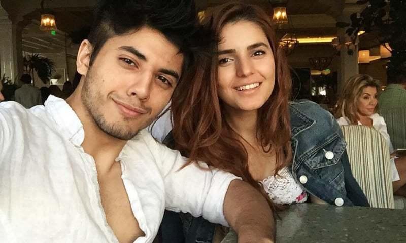 Danyal & Momina: True story or not?