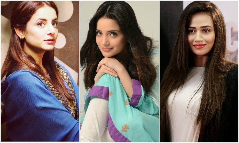 Celebrities reveal why they think #SooperHaiPakistan