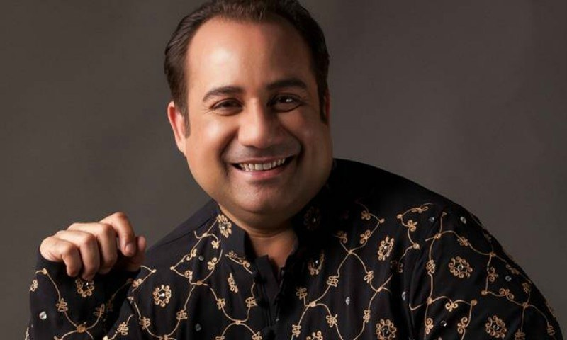 Rahat Fateh Ali Khan creates magic with Lag Ja Gale