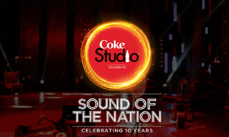 Coke Studio season 10; the journey continues to evolve with episode 3