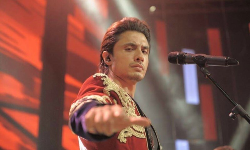 HIP Exclusive: What is rockstar Ali Zafar up to in Coke Studio