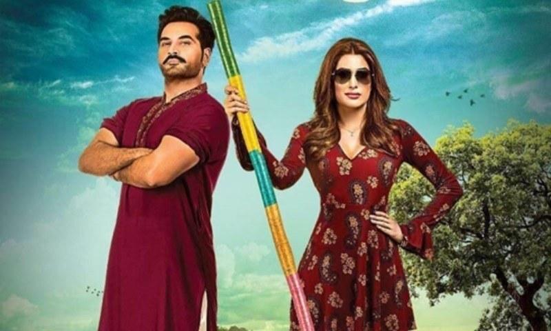 HIP Reviews: Hands down; Punjab Nahi Jaungi is the best Pakistani film this year, yet!