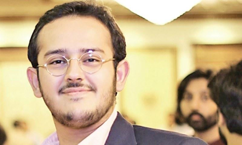 Azaan Sami Khan turns composer for Parwaaz Hai Junoon!