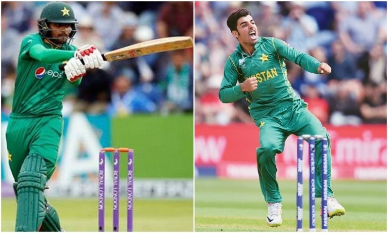 Babar Azam's cover drive or Shadab Khan's big leg spinner, which is superior?