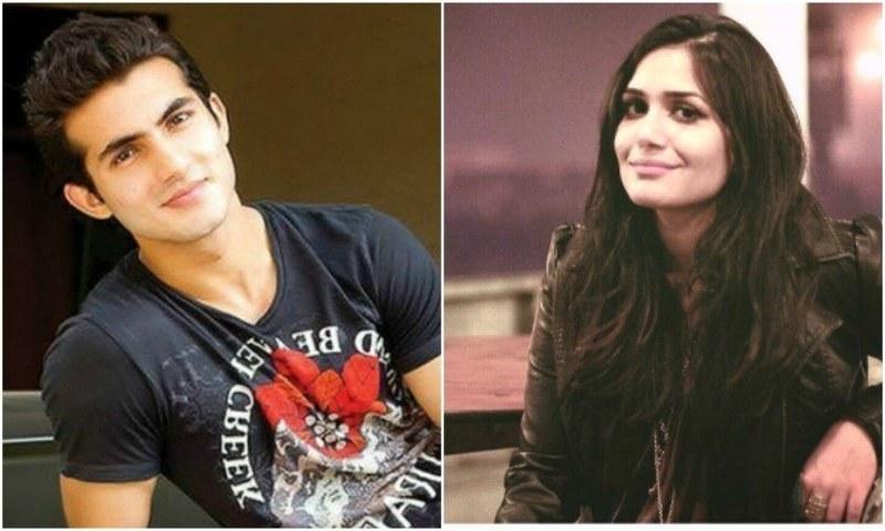 Shahroz Sabzwari gears up for his second film with Mariam Saleem!