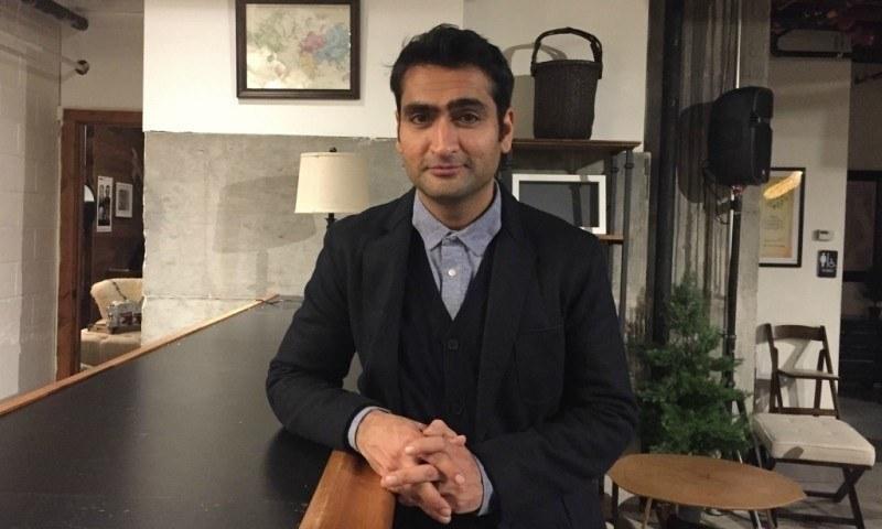Kumail Nanjiani to Host 'Saturday Night Live'