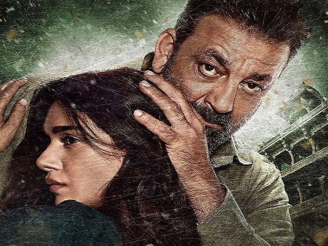 Sanjay Dutt retains his powerful presence in Bhoomi