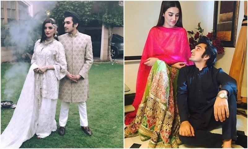 Uzair Jaswal and Sadia Khan sizzle in the teaser of upcoming drama serial Shayyad!