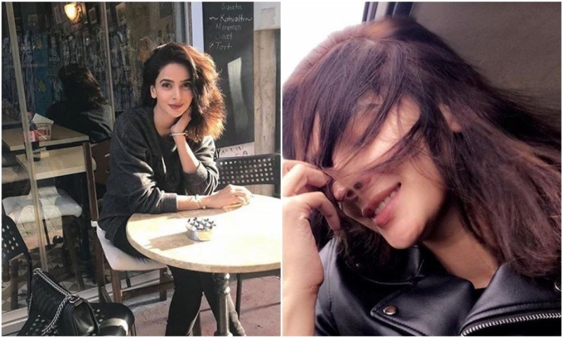 Saba Qamar's Turkey trip is giving us some serious vacation goals!
