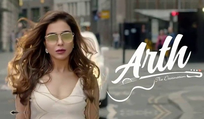 Unapologetically herself;Humaima Malik talks about Arth & more