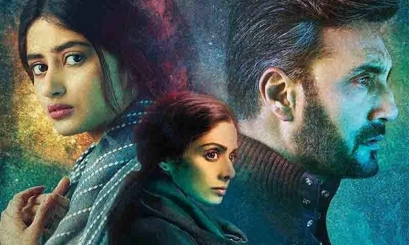 Sridevi thanks Adnan Siddiqui and Sajal Aly for her 'Mom' best actress award