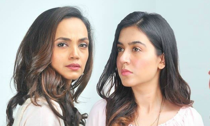 Khudgarz in review: Aaminah Sheikh and Mansha Pasha steal the show